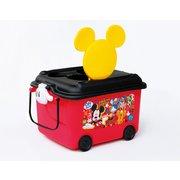 ミッキーマウス おもちゃ箱 RD