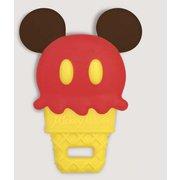 アイスクリーム型 歯固め ミッキーマウス