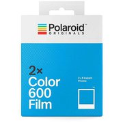 Color Film for 600 - double pack [インスタントフィルム]