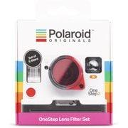 Polaroid 600 Camera Box Type フィルターセット
