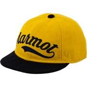 MELTON UMPIRE CAP TOAOJC41 マスタード [アウトドア 帽子]