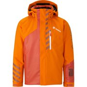 Kratos Jacket G11925P O_オレンジ Sサイズ [スキーウェア ジャケット メンズ]