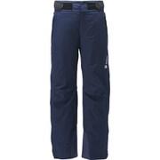 Tellus Pants G31922P (N)ネイビー Mサイズ [スキーウェア ボトムス メンズ]