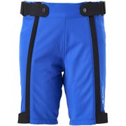 Jr. Softshell Half Pants GJ51941P LP 160cm [スキーウェアジュニア]