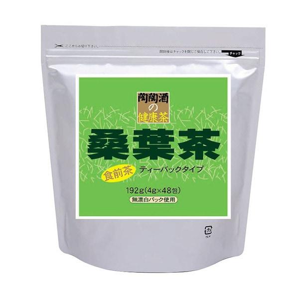桑葉茶 4g×48包 [ティーバックタイプ]