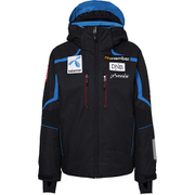 Norway Team Junior Jacket PF6G2OT00 BK 140cm [スキーウェア ジャケット キッズ]