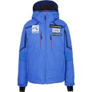 Norway Team Junior Jacket PF6G2OT00 BL 160cm [スキーウェア ジャケット キッズ]