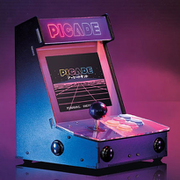 PIM468 [8-inch display - Picade アーケードキット]