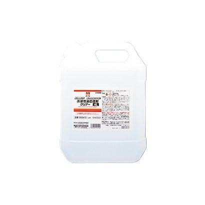 NX410 [水溶性油処理剤クリアー 4L]