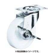 315E-UR50-BAR01 [ハンマー Eシリーズオールステンレス自在SP付ウレタン車50mm]