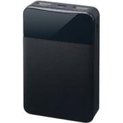 GH-BTF100-BK [モバイル充電器 10000mA ブラック]