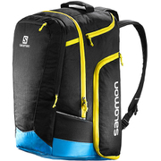 EXTEND GO-TO-SNOW GEARBAG L38261800 Bk/P Blue/Corona Yel [スキーバッグ ブーツバッグ]