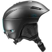 ICON2 L39037400 Black Sサイズ [ヘルメット レディース]