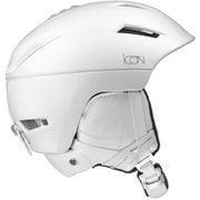 ICON2 C.AIR L39124000 White Sサイズ [ヘルメット レディース]