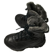 NYTRO GTX W 22 BLACK/DARK CLOUD [防寒ブーツ レディース]