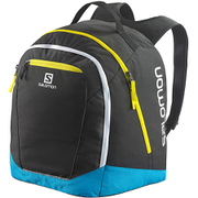 ORIGINAL GEAR BACKPACK L38289500 Bk/Cyan H/Corona Yel [スキーバッグ ブーツバッグ]