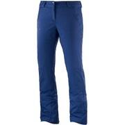 STORMSEASON PANT W LC1005200 Medieval Blue XS/Rサイズ [スキーウェア ボトムス レディース]