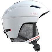 ICON2 L40538700 White Pop Sサイズ [ヘルメット レディース]