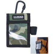 SLMN PASS CASE L40871800 CAMO [スキー アクセサリー]