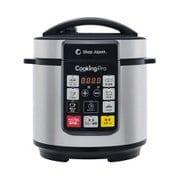 CKP-WS01 [CookingPro(クッキングプロ) 電気圧力鍋]