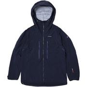Blessed Rain 3L Jacket PH912ST10 NV XLサイズ [アウトドア レインジャケット メンズ]