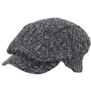 Melange Knit Casquette PH958HW16 BL [アウトドア 帽子]