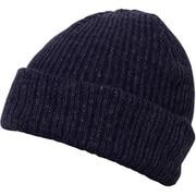 Frost Double Watch Cap PH968HW76 NV_ネイビー [アウトドア帽子 レディース]