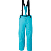 LAXING PANTS 40 DRA-7541 MBL Oサイズ [スキーウェア パンツ メンズ]