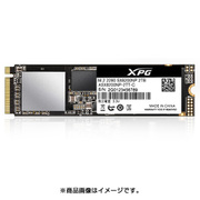 ASX8200PNP-2TT-C [SSD 2TB XPG SX8200 Pro PCIe Gen3x4 M.2 2280SSD]