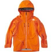 APEX GTX RTG JACKET NS61804 (PO)ペルシャンオレンジ WSサイズ [スキーウェア ジャケット レディース]