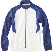 インパルスレーシングジャケット Impulse Racing Jacket NP21776 (MA)マーカーブルー Sサイズ [ランニング ジャケット メンズ]