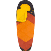 Campforter 2 NBR41604 (OR)オレンジラスト LGサイズ [アウトドア ダウンシュラフ]