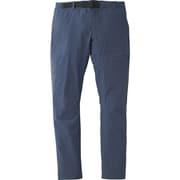 ACCEL LT PT NB31601 (CM)コズミックブルー XLサイズ [アウトドア パンツ メンズ]