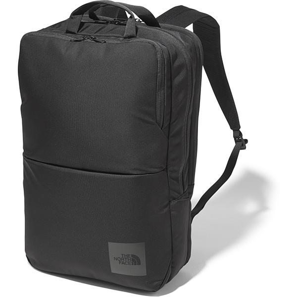 シャトルデイパック Shuttle Daypack NM81863 (K)ブラック [アウトドア系 小型デイパック]