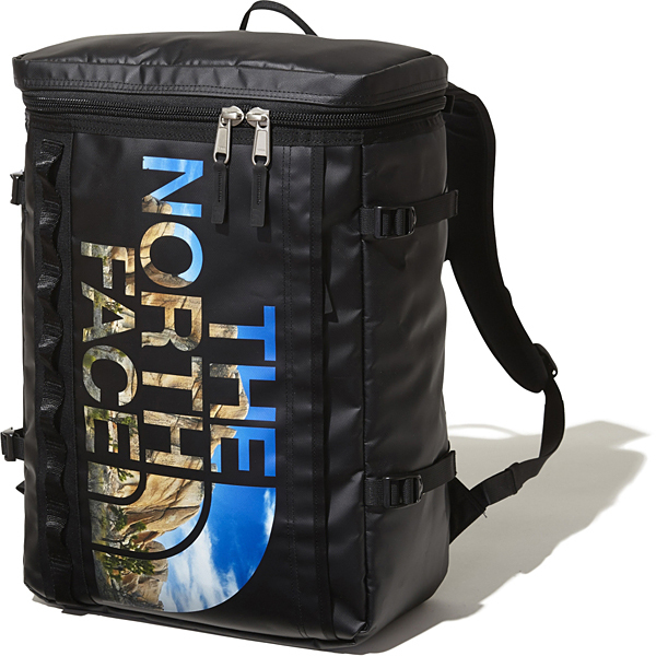 ノベルティBCヒューズボックス Novelty BC Fuse Box NM81939 (JT)ジョシュアツリープリント [アウトドア系 デイバッグ]