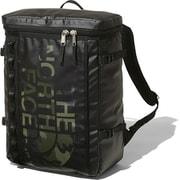ノベルティBCヒューズボックス Novelty BC Fuse Box NM81939 (WP)ウッドランドカモプリント [アウトドア系 デイパック]