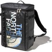 ノベルティBCヒューズボックス Novelty BC Fuse Box NM81939 (YP)ヨセミテプリント [アウトドア系 デイパック]