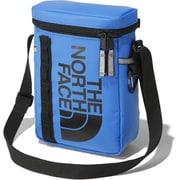 BC Fuse Box Pouch NM81865 (BB)ボンバーブルー [アウトドア系小型バッグ]