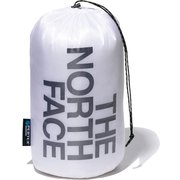 Pertex(R) Stuff Bag 5L NM91901 (WK)ホワイト×ブラック [スタッフバッグ]