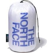パーテックススタッフバッグ5L Pertex Stuff Bag 5L NM91901 (R) Stuff Bag 5L NM91901 (WB)ホワイト×ブルー [アウトドア系 スタッフバッグ]