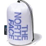 パーテックススタッフバッグ2L Pertex Stuff Bag 2L NM91903 (R) Stuff Bag 2L NM91903 (WB)ホワイト×ブルー [アウトドア系 スタッフバッグ]