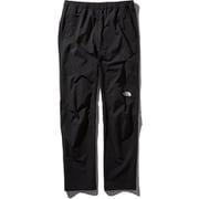 ドーローライトパンツ Doro Light pants NB81711 (K)ブラック Lサイズ [アウトドア パンツ メンズ]