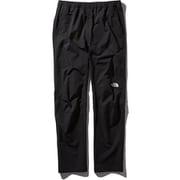 ドーローライトパンツ Doro Light pants NB81711 (K)ブラック XLサイズ [アウトドア パンツ メンズ]