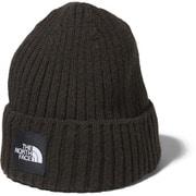 カプッチョリッド Cappucho Lid NN41716 (K)ブラック [アウトドア 帽子]