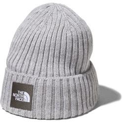 カプッチョリッド Cappucho Lid NN41716 (Z)ミックスグレー [アウトドア 帽子]
