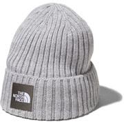カプッチョリッド Cappucho Lid NN41716 (Z)ミックスグレー [アウトドア 帽子 ユニセックス]