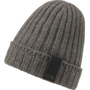 ラディアルウールビーニー Radial Wool Beanie NN41719 (ZC)ミックスチャコール [アウトドア 帽子]
