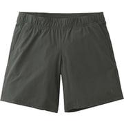 フレキシブルショーツ Flexible Shorts NBW91785 (K)ブラック Mサイズ [ランニングパンツ レディース]