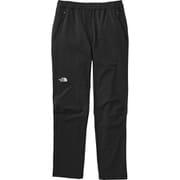 Alpine Light pants NT52927 (K)ブラック Lサイズ [アウトドア パンツ メンズ]
