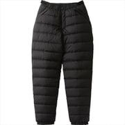 Aconcagua Pant ND91834 K XLサイズ [アウトドア ダウンウェア メンズ]